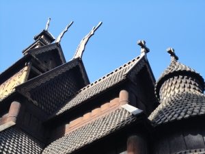 Norwegian Stave Church