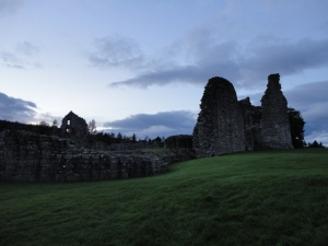 Kildrummy Castle Scotland