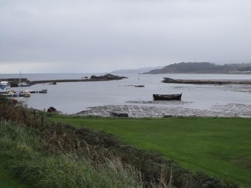 Maidens Bay Scotland